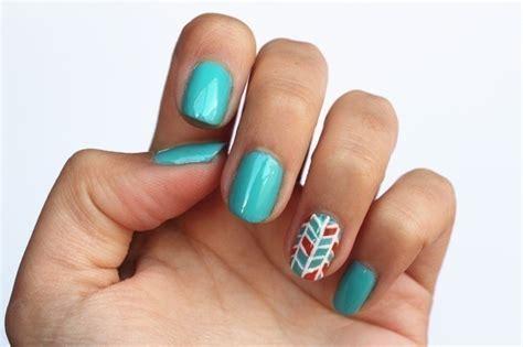 herringbone nail art tutorial diy herringbone nails 183 how to paint a checkered nail