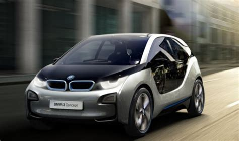 bmw hydrid bmw i3 electric and hybrid details coming out automotive