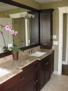 Bathroom Vanity Outlet Chicago Master Bathroom Vanity Traditional Bathroom