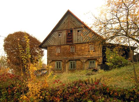 old homes file kozly old house jpg wikimedia commons