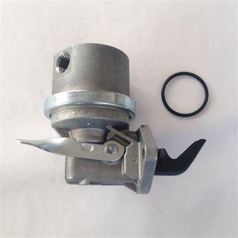 volvo penta  fuel pumpv volvo penta  fuel pumps fuel system engine