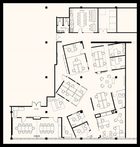 creative office layout plan 15 best open offices images on pinterest office spaces