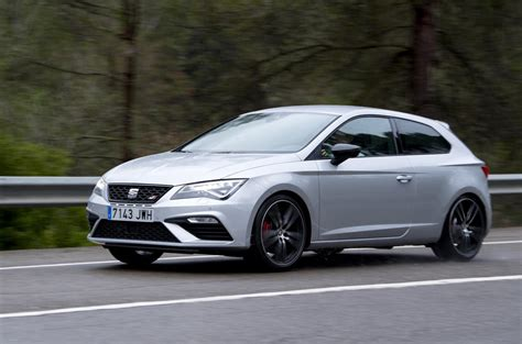Spanish Home Interior Design by Seat Leon Cupra Review 2017 Autocar