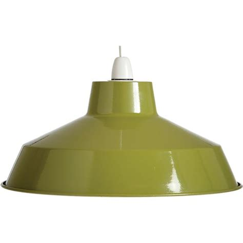 Green Light Shades Ceiling 12 Quot Retro Small Metal Coolie Lshade Ceiling Light Shade Fitting Pendant Ebay