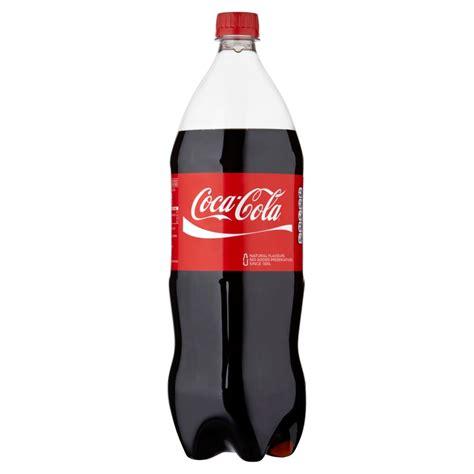 coca cola 1 5 litre fizzy drinks soft drinks drinks
