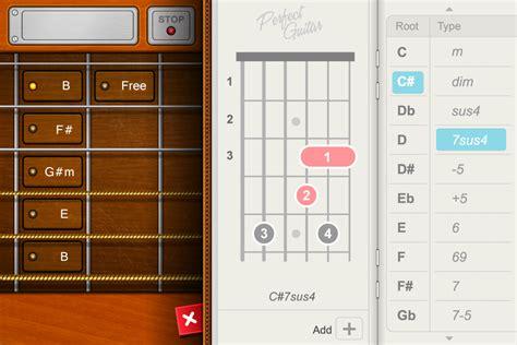 aplikasi tutorial belajar gitar aplikasi android untuk belajar gitar guitar plus dapat