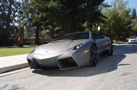 Lamborghini Reventon Sale Lamborghini Reventon For Sale In Silicon Valley Car News
