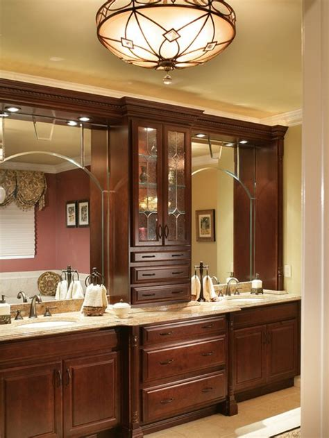 Bathroom Vanities Houzz bathroom vanity cabinets houzz
