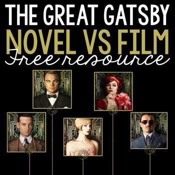 analysis the great gatsby movie 164 best movie guides and media for school images on