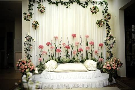 Pin by amina khan on Wedding stage   Outdoor wedding