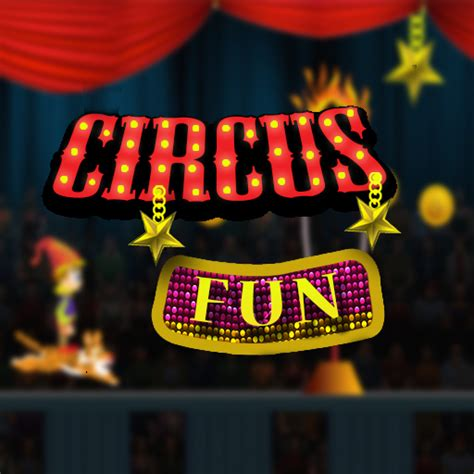 sirk eglencesi oyunu cocuk oyunlari