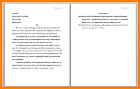 How To Make A Paper Apa Format - what is an apa style paper zoro blaszczak co