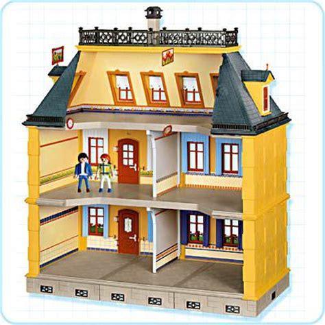 playmobil haus 5302 playmobil set 5301 the grande mansion klickypedia