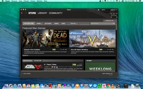 how to play windows pc games on a mac