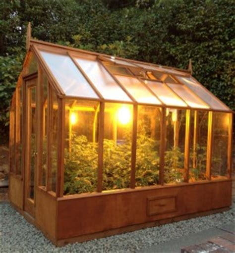 How To Build A Backyard Greenhouse Cannabis Greenhouse Sturdi Built Greenhouses