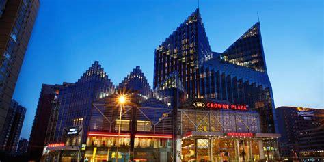 Crowne Plaza Shenyang Parkview - Shenyang, China
