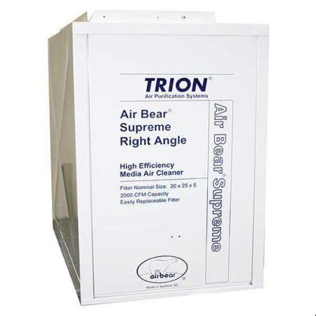 trion air right angle media air cleaner walmart