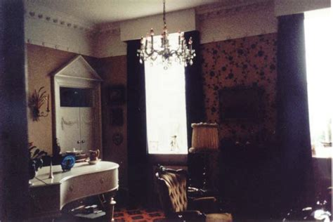 Crowley Home Interiors by Boleskine House Puerta Al Infierno Paranormal
