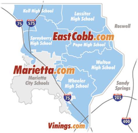 Cobb County Schools Calendar Schools Eastcobb