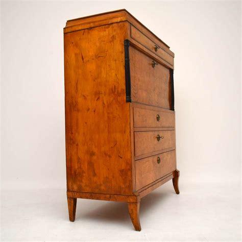 model de bureau secretaire secretaire free vintage teak secretaire by arne wahl