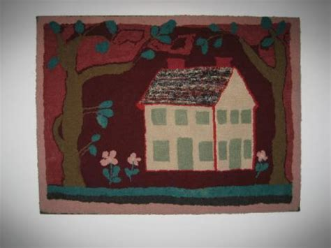 Saltbox Rug Hooking by Saltbox Hooked Rug