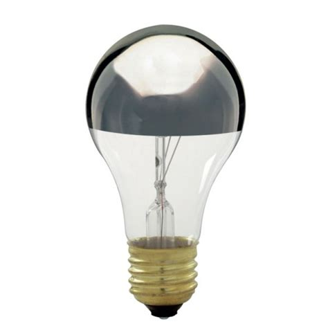 popcorn machine light bulb 60 watt 60 watt a19 silver bowl light bulb s3955 destination