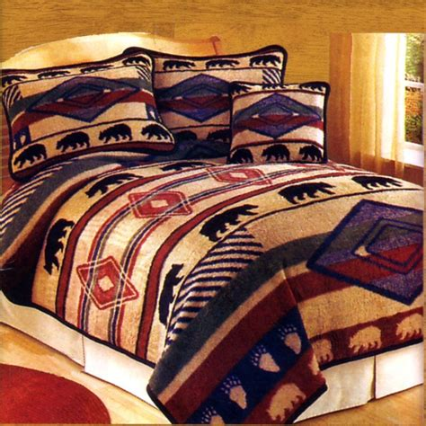 Fleece Bed Sets Yuma Fleece Bed Sets