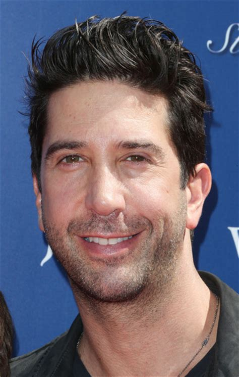 david schwimmer house david schwimmer pictures 10th annual john varvatos annual stuart house benefit 2