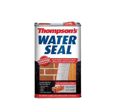 thompsons water seal ltr morgan supplies gloucester
