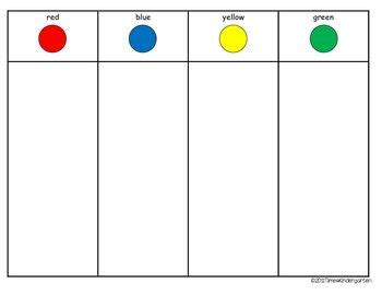 printable shapes for sorting 356 best images about color activities on pinterest fine