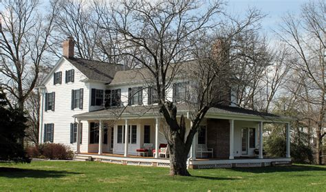 greek revival farmhouse greek revival farmhouse pickell architecture