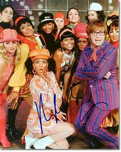 Throw an austin powers themed party we have several 60 70 s costumes