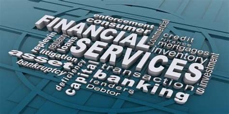 major players   financial services industry