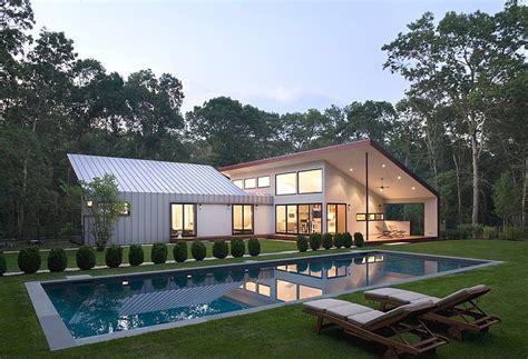 Design Pools Of East Texas east hampton house by eisner design homeadore