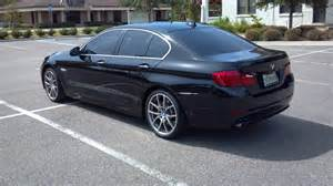2011 bmw 5 series pictures cargurus