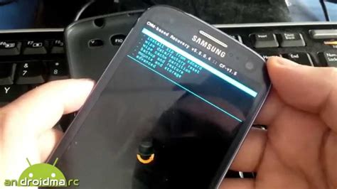 tutorial flash loader samsung c3322 c 243 mo formatear cualquier android samsung galaxy siii