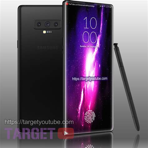 Samsung Galaxy Note 10 2019 Release Date by Samsung Galaxy Note 10 Everything You Need To About Ty