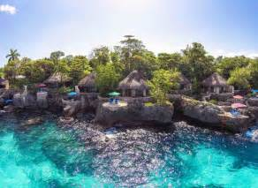Beautiful Log Home Interiors rockhouse hotel negril jamaica a highly awarded