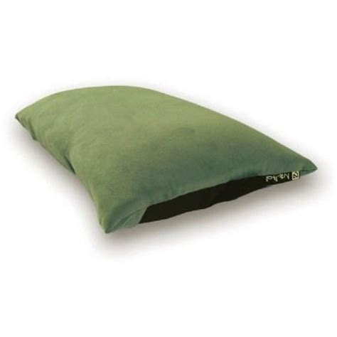 Lightweight Backpacking Pillow by The 10 Non Essentials A Lightweight Backpacking Gift