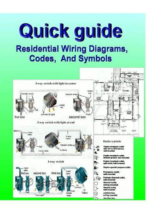 House Electrical Wiring Diagrams 25 Best Ideas About Electrical Wiring Diagram On