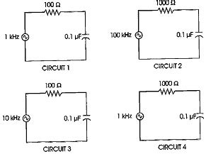 what is the reactance of a 1 0 mh inductor at 60 hz what is the value of the capacitive reactance