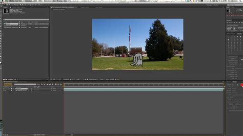 after effects free template bullet shoots 2 casting a shadow on a moving 2d element in after effects