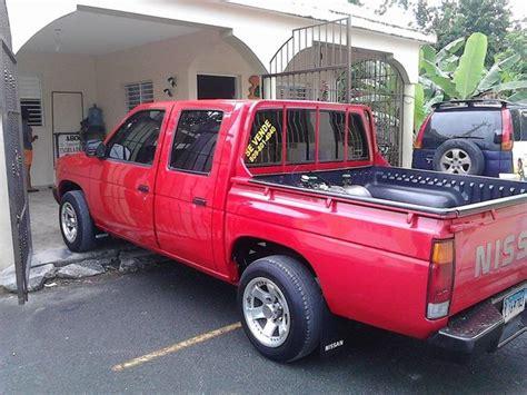 camionetas doble cabina 4x4 al alcance de tu bolsillo camioneta doble cabina nissan 2014 autos post