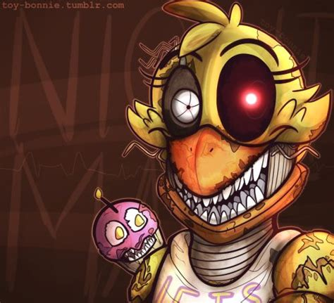 five nights at freddys bonnie by wolfdomo on deviantart 14 best images about nightmare animatronics on pinterest