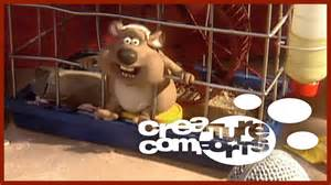 Creature Comforts by Creature Comforts Wallpaper Stop Motion Animation