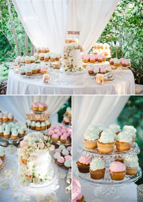 Wedding Cupcake Table Decorations by 25 Best Ideas About Wedding Cupcake Table On