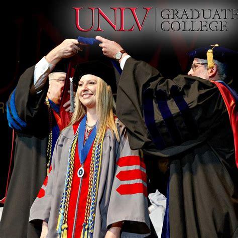 unlv graduate college unlv grad college on quot congrats fall grads of 2015