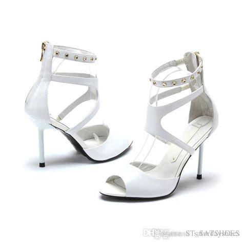 D Fuse Shoes 2015 shoes d fuse brand thin high heel sandals