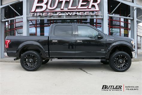 wheels ford f150 ford f150 with 22in xd wheels exclusively from