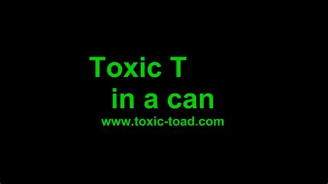 glow in the paint toxic toxic toad glow in the clear spray paint for non